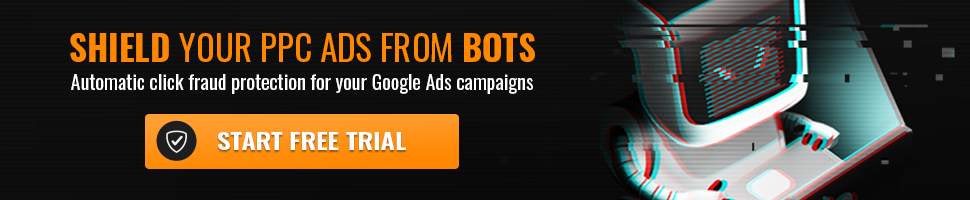 protect your ppc ads from bots with clickcease