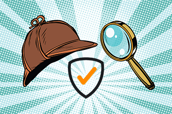 ClickCease detects click fraud like Sherlock Holmes