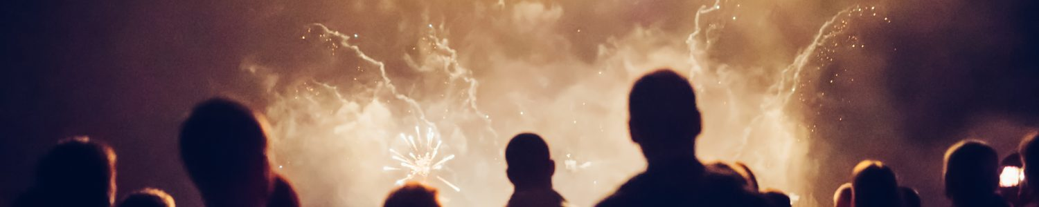 cost per mille is like using fireworks to get the attention of the crowd