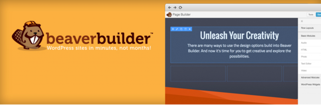 Beaver Builder - Landing Pages WP Plugin