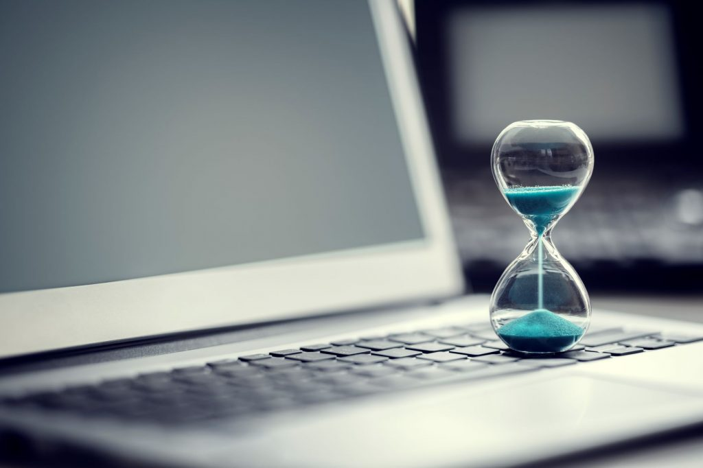 Using a countdown timer can help to improve your click through rate