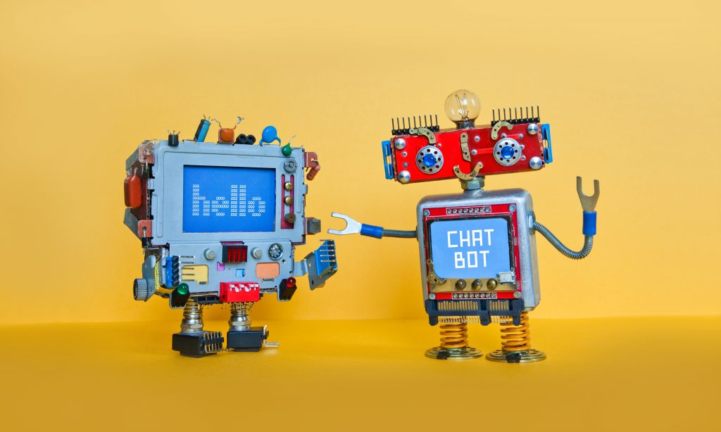 AI and  chatbots will become an even bigger part of marketing strategies in 2020
