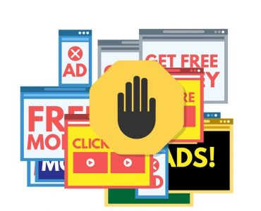click spam is another type of ad fraud