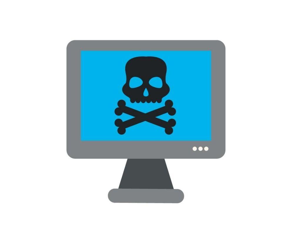 malware virus image