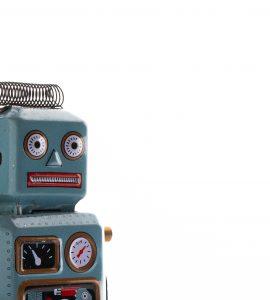a history of ad fraud click bots