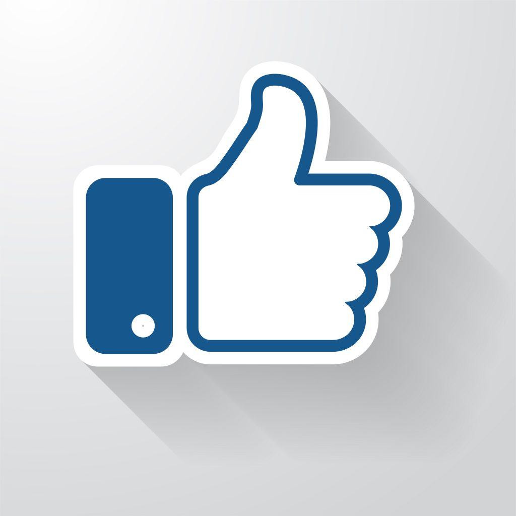 Paid social media targeting