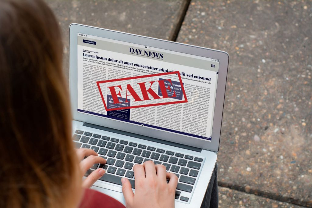 Is fake news making money from your PPC ads?