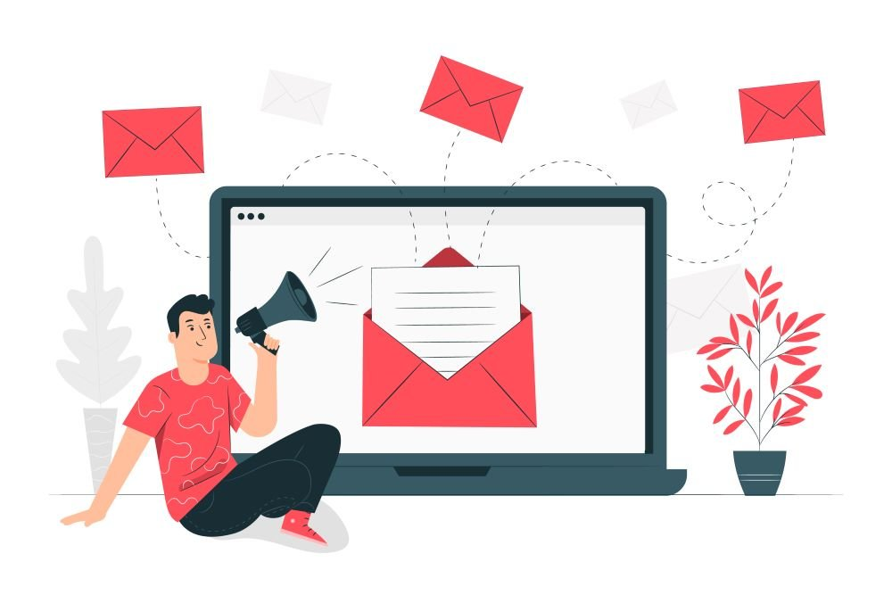 Email marketing is always a good way to find clients for your freelance business or small PPC agency