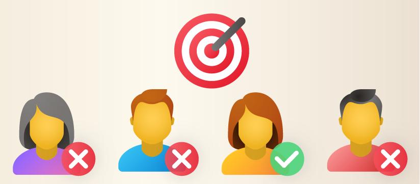 understanding demographic targeting is key to marketing an SaaS or app