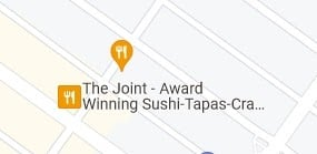 There are advantages to using Google Maps promoted pins