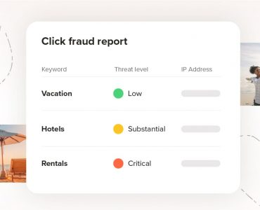 Click fraud and ad fraud could be a problem for travel marketing as the tourism industry recovers