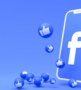 What is the truth behind statistics about Facebook traffic in 2021?