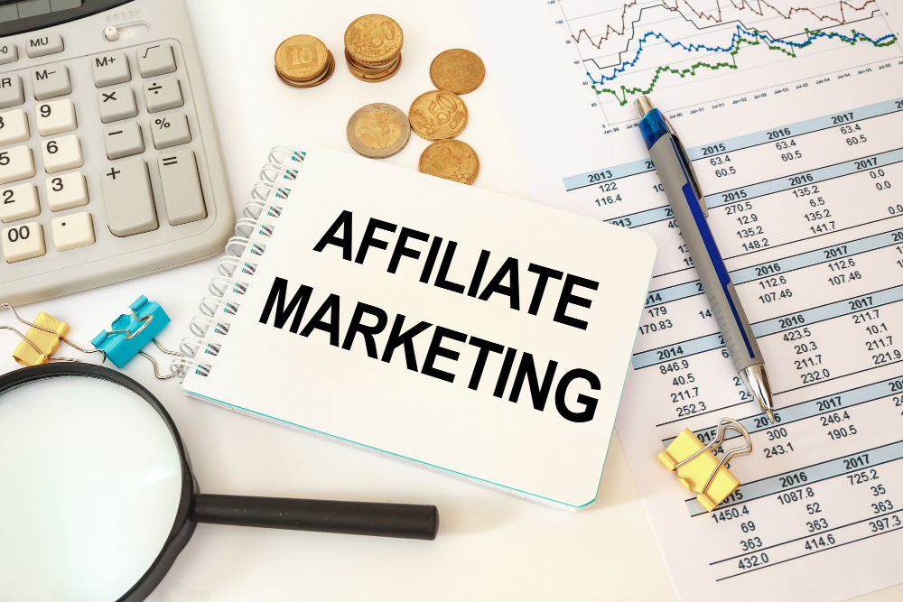 Affiliate marketing has a risk of exposure to fraud