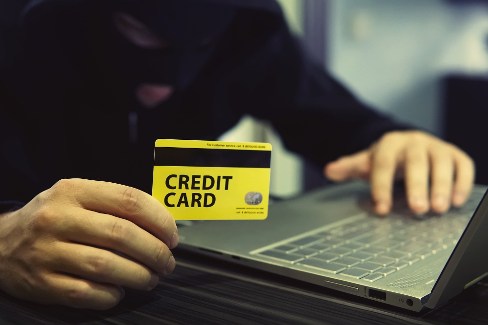 Payment fraud is one of the most common forms of internet fraud