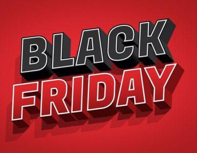 black friday marketing tips for social media